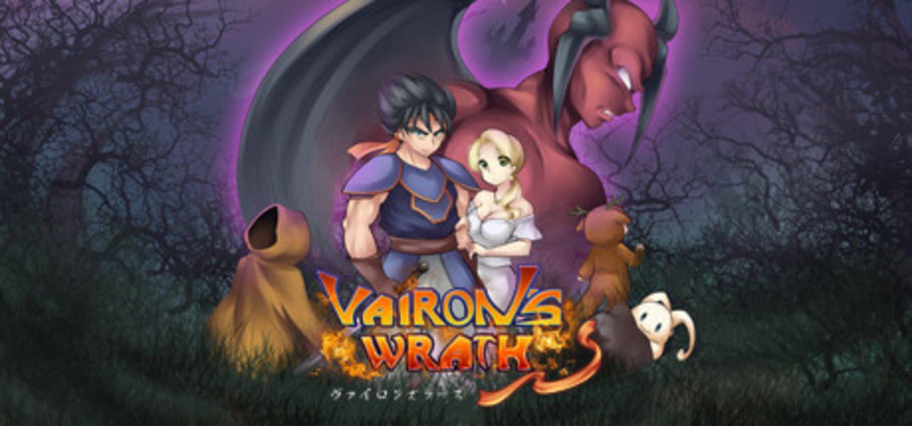 buy Vairon's Wrath cd key for all platform