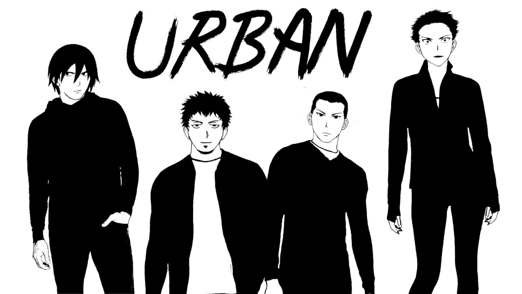 buy Urban cd key for all platform