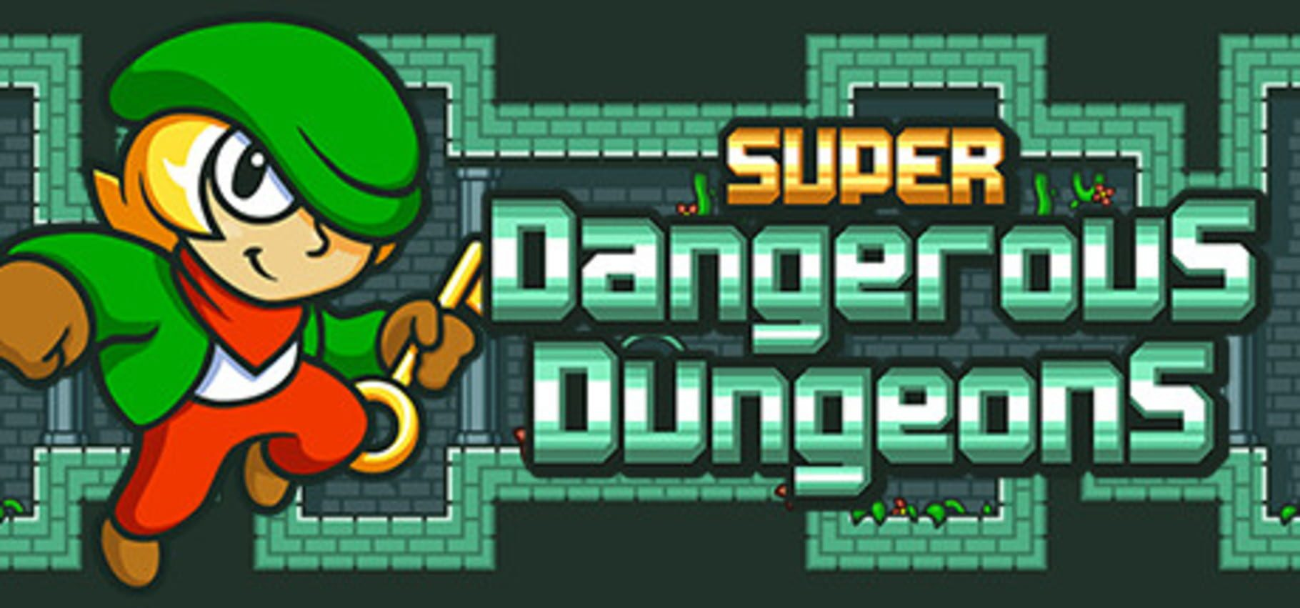 buy Super Dangerous Dungeons cd key for all platform
