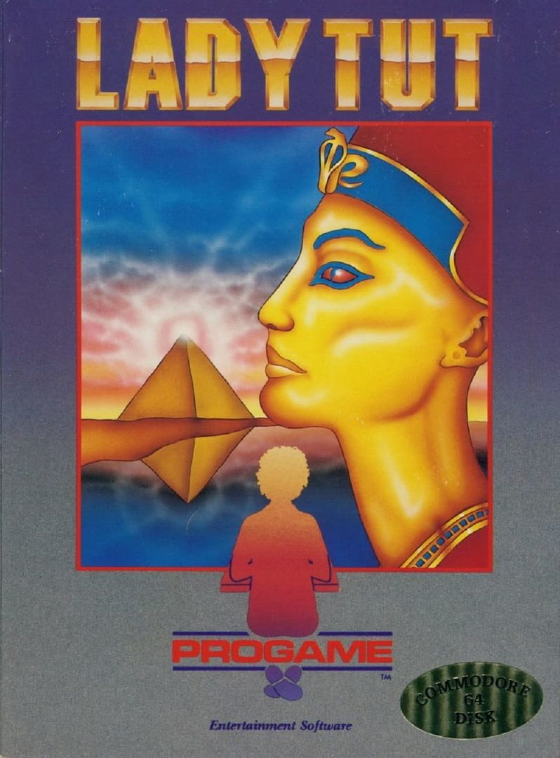 buy Lady Tut cd key for all platform