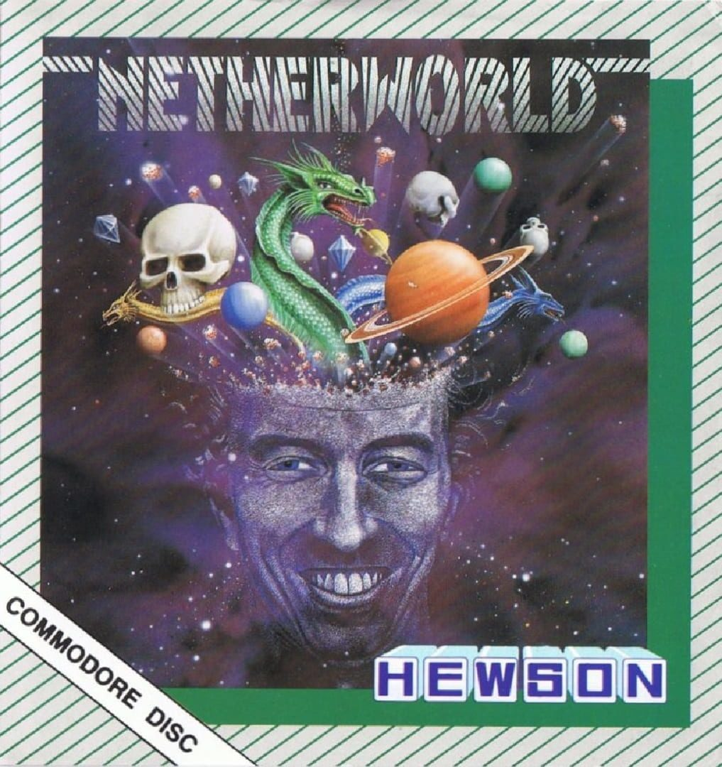 buy Netherworld cd key for pc platform