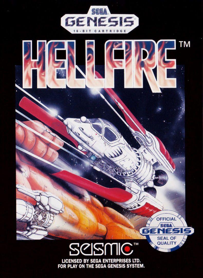 buy Hellfire cd key for all platform