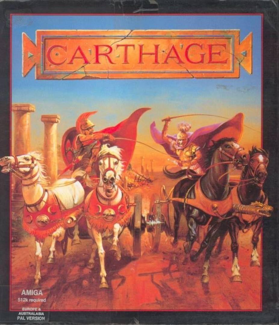 buy Carthage cd key for all platform
