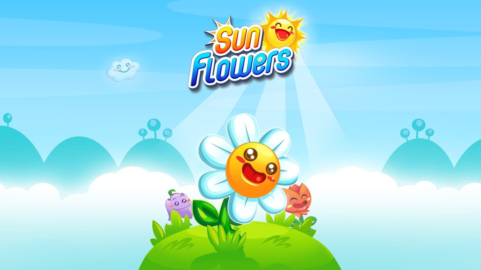 buy SunFlowers cd key for all platform