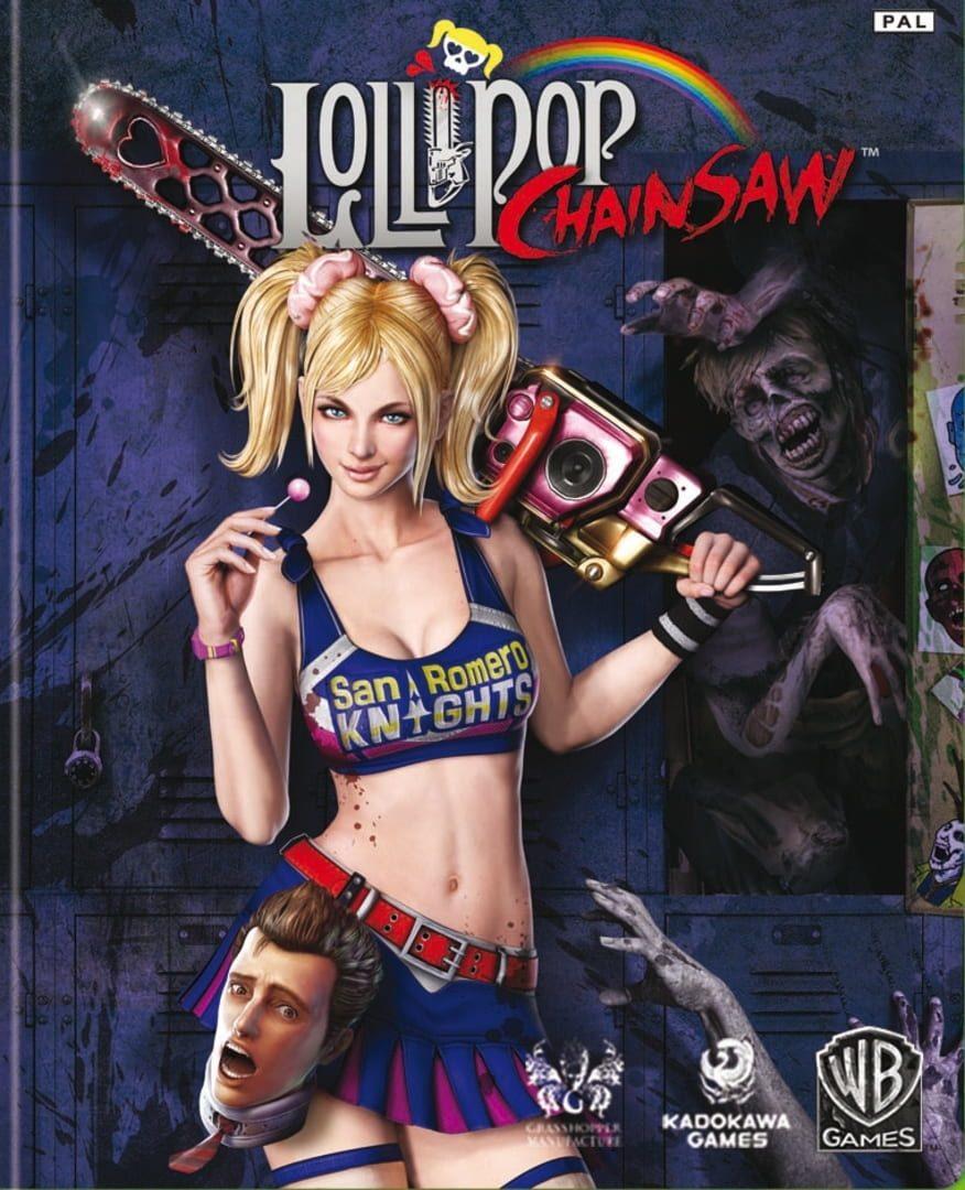 buy Lollipop Chainsaw cd key for all platform
