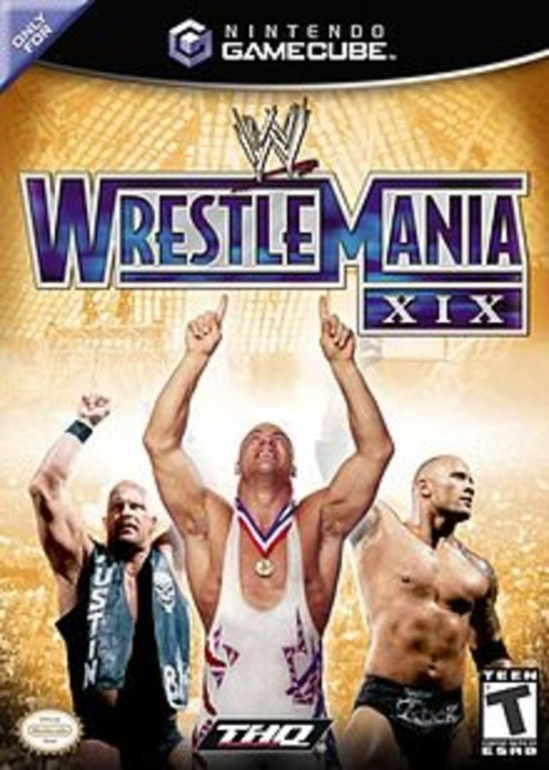 buy WWE WrestleMania XIX cd key for all platform
