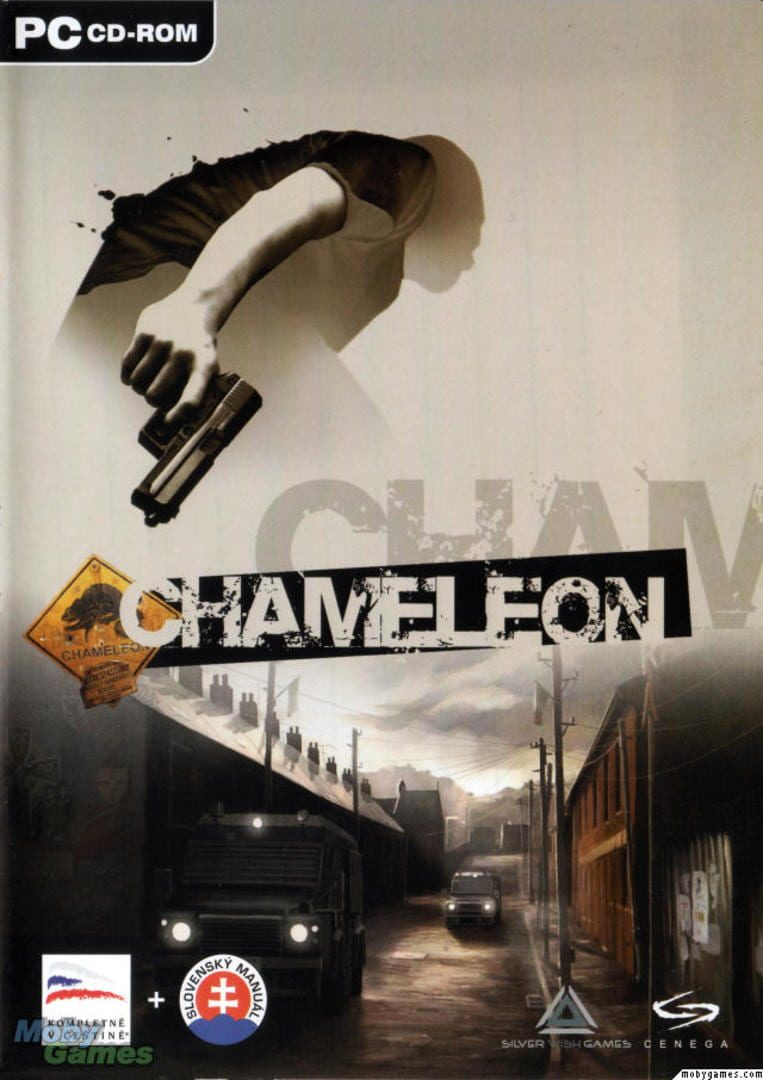 buy Chameleon cd key for all platform