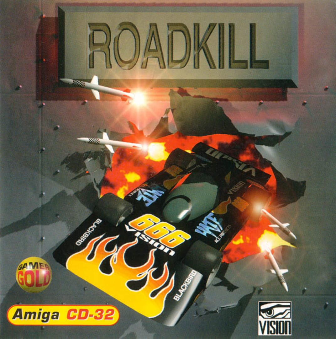 buy Roadkill cd key for xbox platform