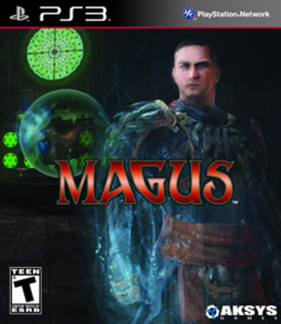 buy Magus cd key for all platform