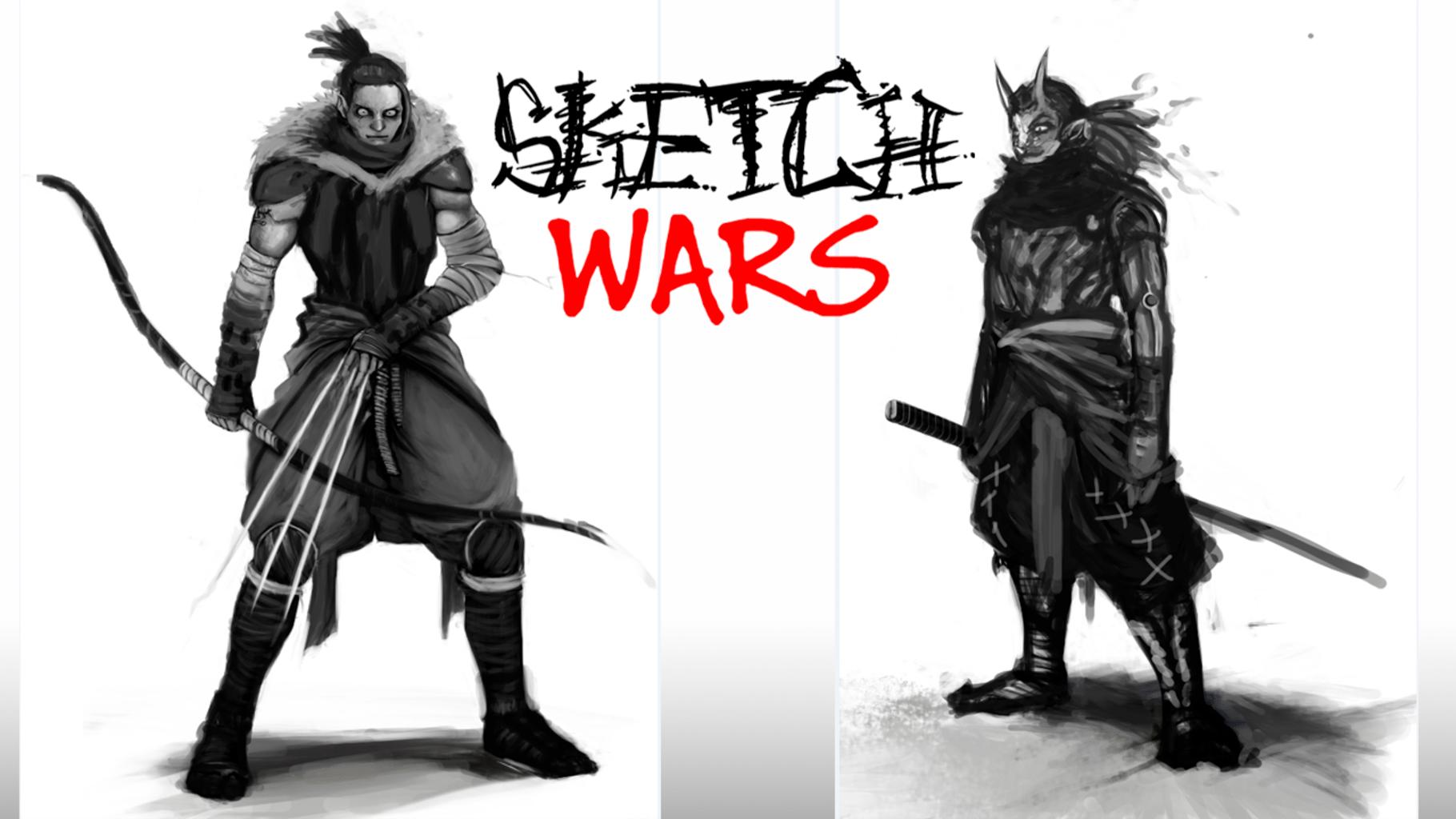 buy Sketch Wars cd key for all platform