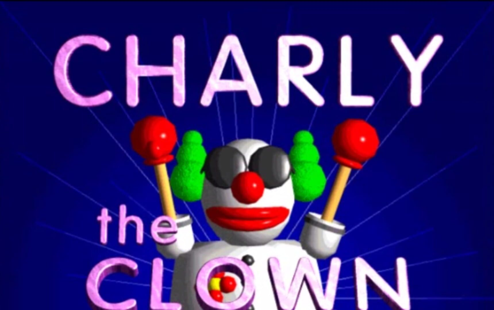 buy Charly the Clown cd key for all platform