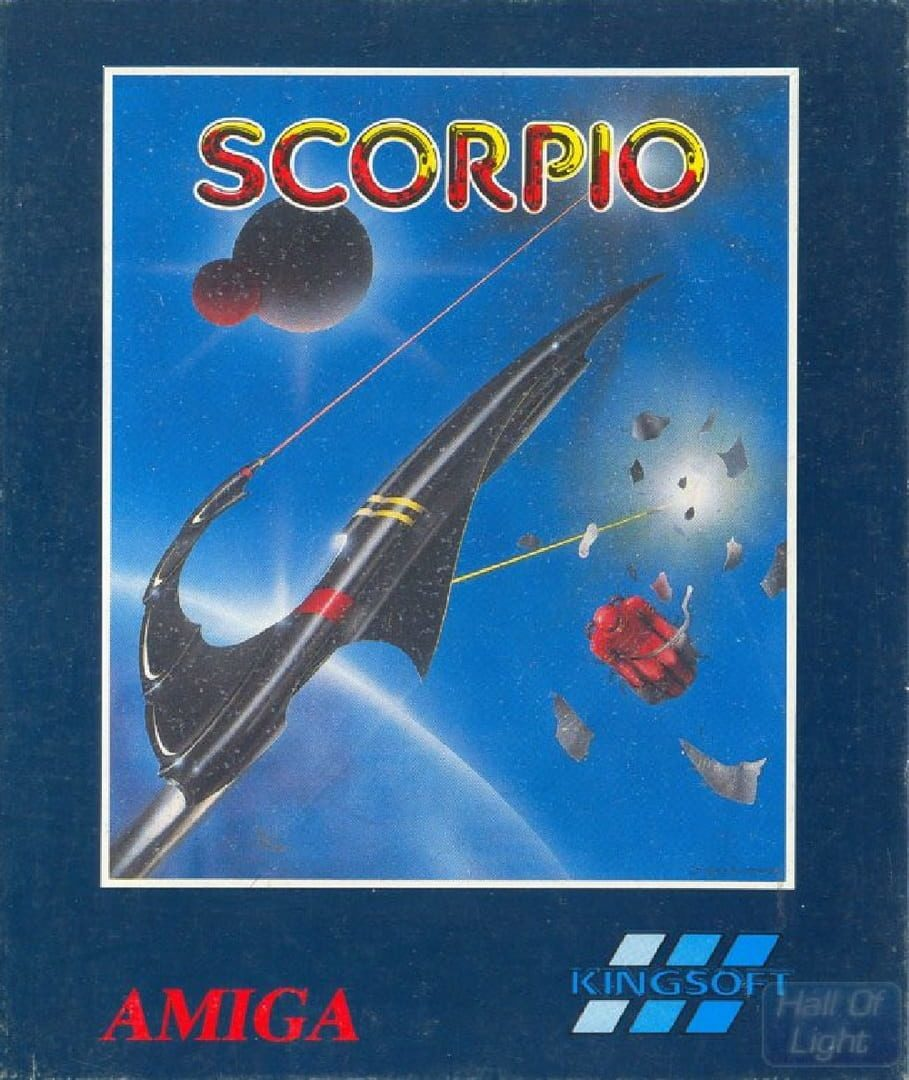buy Scorpio cd key for all platform