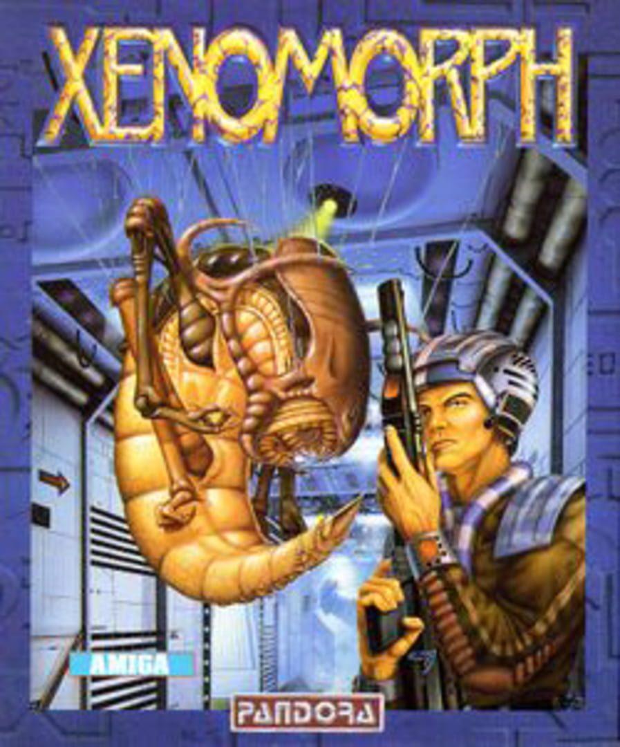 buy Xenomorph cd key for all platform