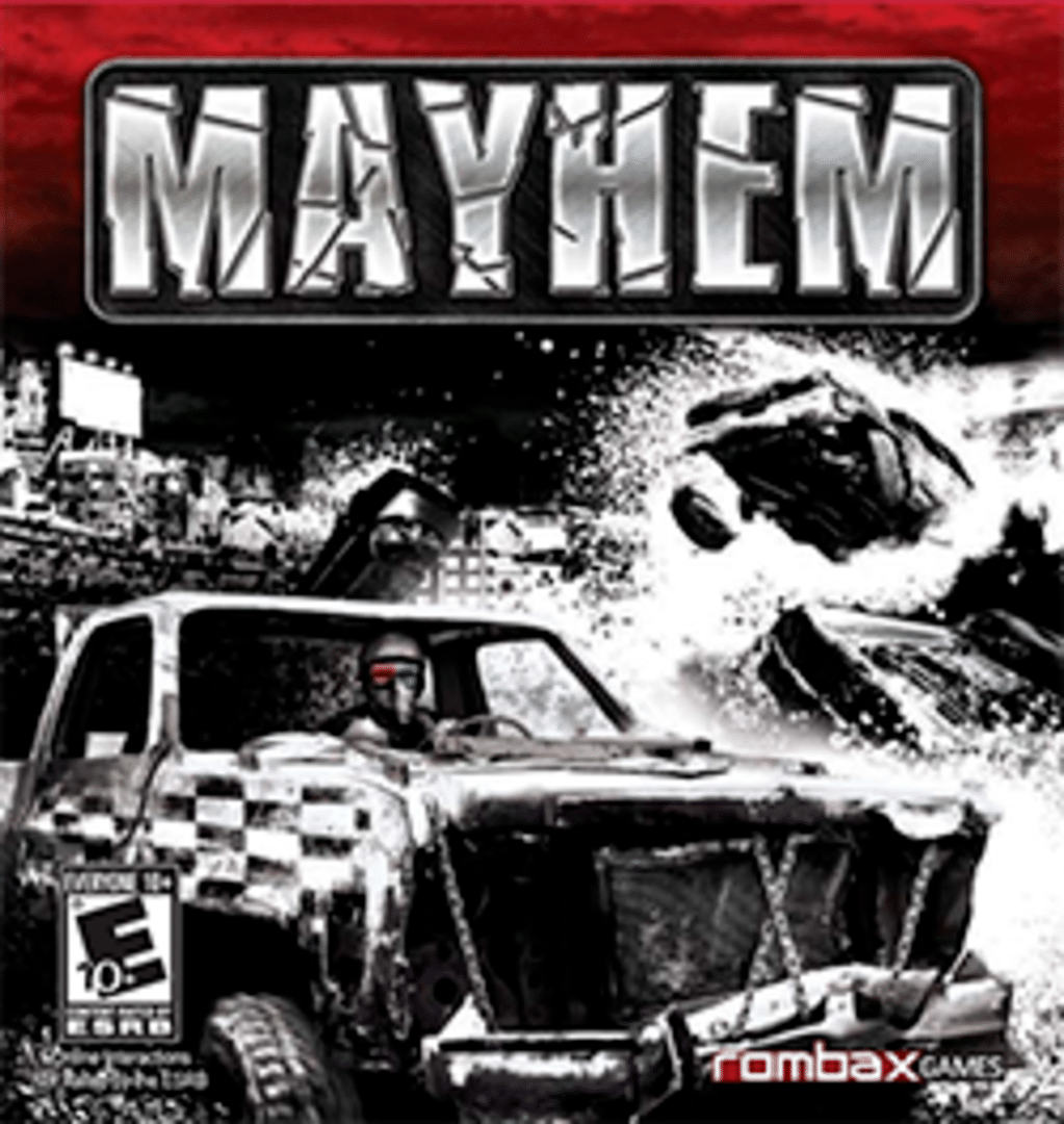 buy Mayhem cd key for all platform