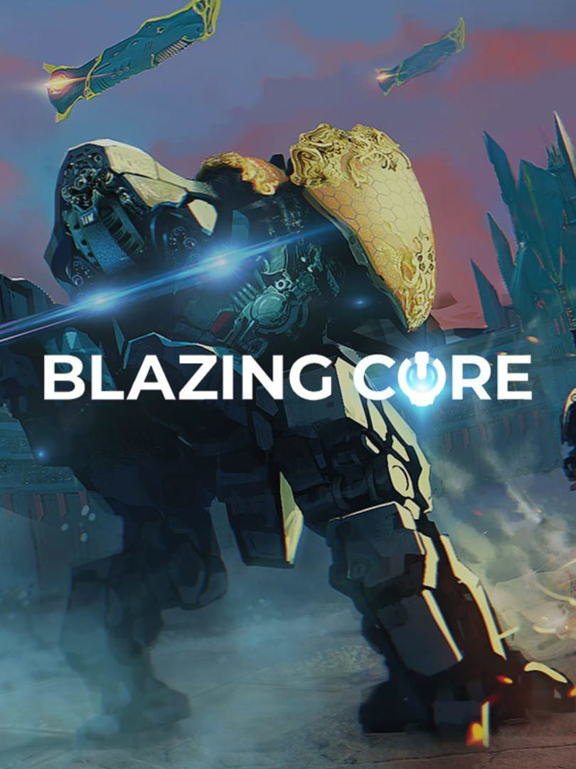 buy Blazing Core cd key for all platform