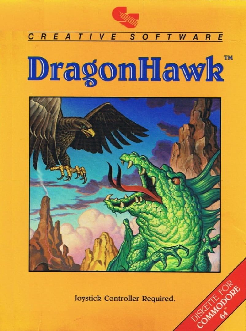 buy DragonHawk cd key for all platform