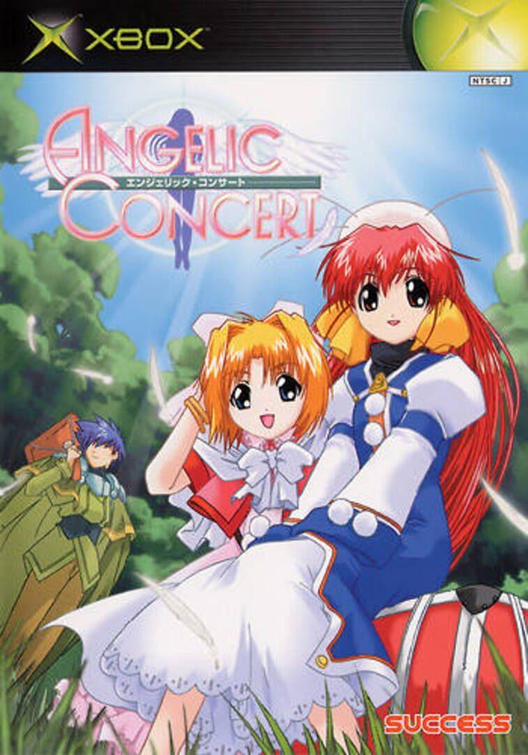 buy Angelic Concert cd key for all platform