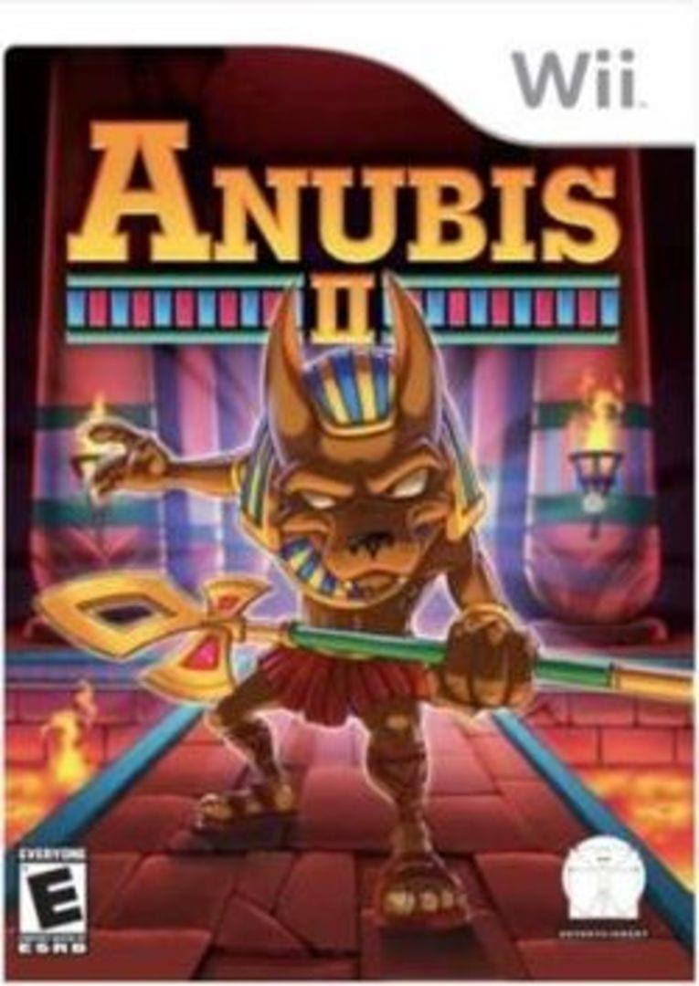 buy Anubis II cd key for all platform
