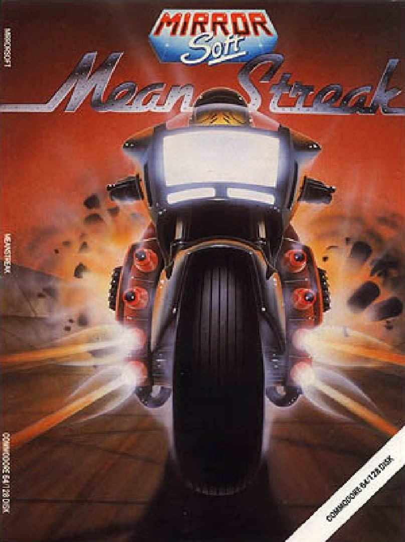 buy Mean Streak cd key for all platform