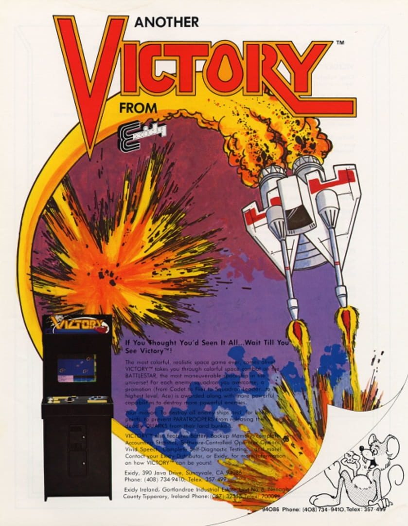 buy Victory cd key for all platform