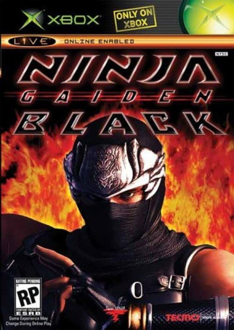 buy Ninja Gaiden Black cd key for all platform