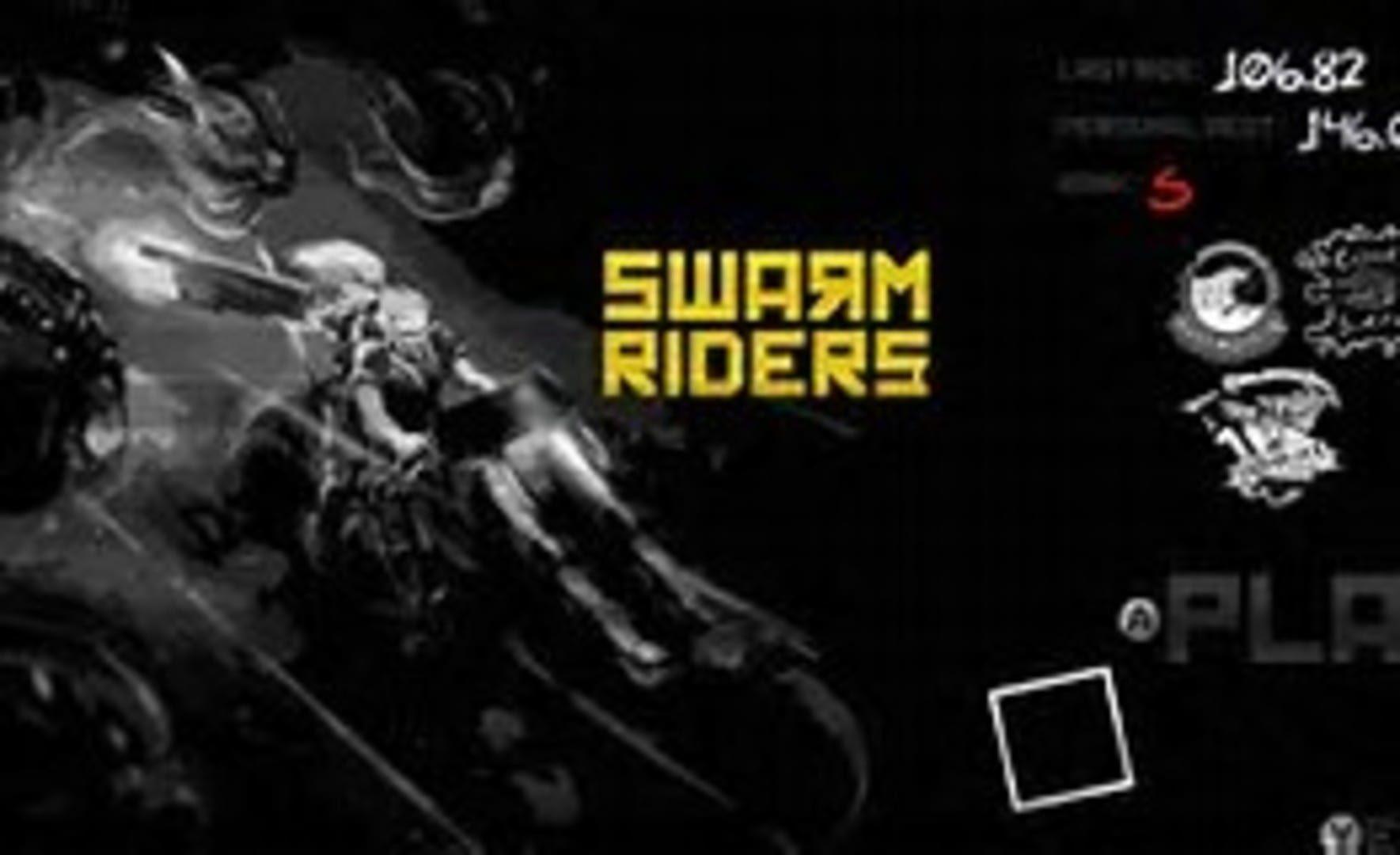 buy SWARMRIDERS cd key for all platform