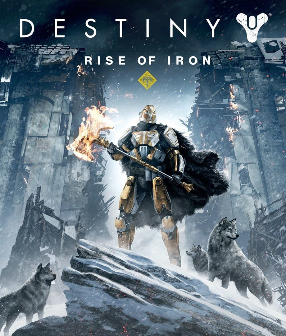 buy Destiny: Rise Of Iron cd key for all platform