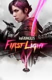 compare Infamous: First Light CD key prices