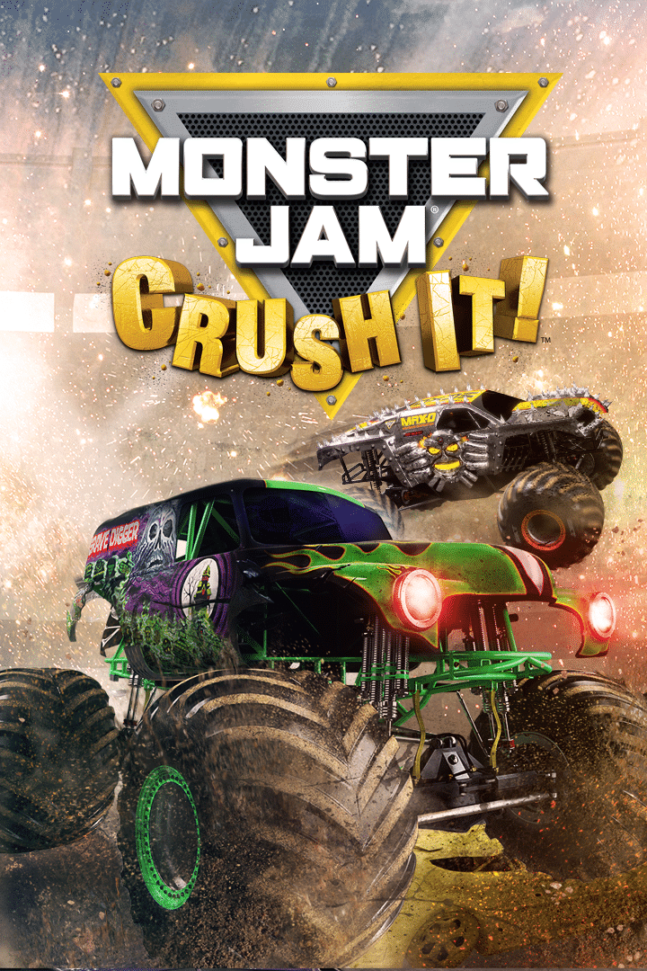 buy Monster Jam: Crush It! cd key for xbox platform