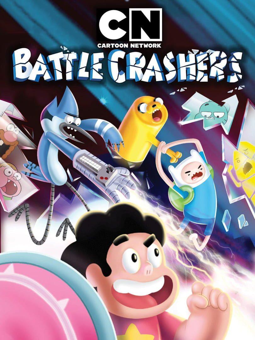 buy Cartoon Network: Battle Crashers cd key for all platform