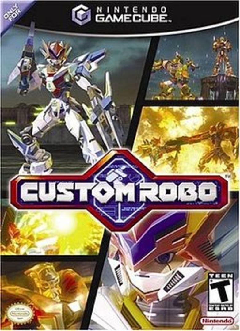 buy Custom Robo cd key for all platform