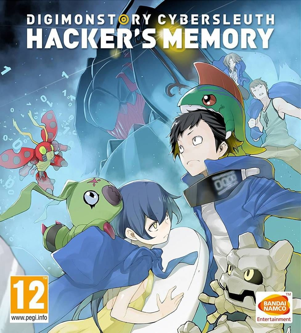 buy Digimon Story: Cyber Sleuth - Hacker's Memory cd key for all platform