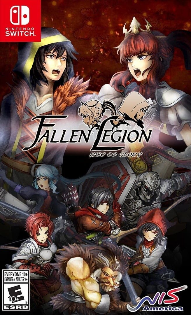 buy Fallen Legion: Rise to Glory cd key for all platform