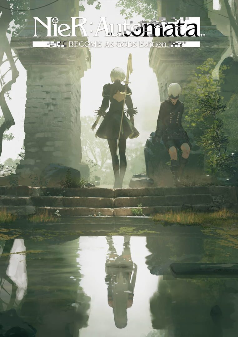 buy NieR:Automata BECOME AS GODS Edition cd key for all platform