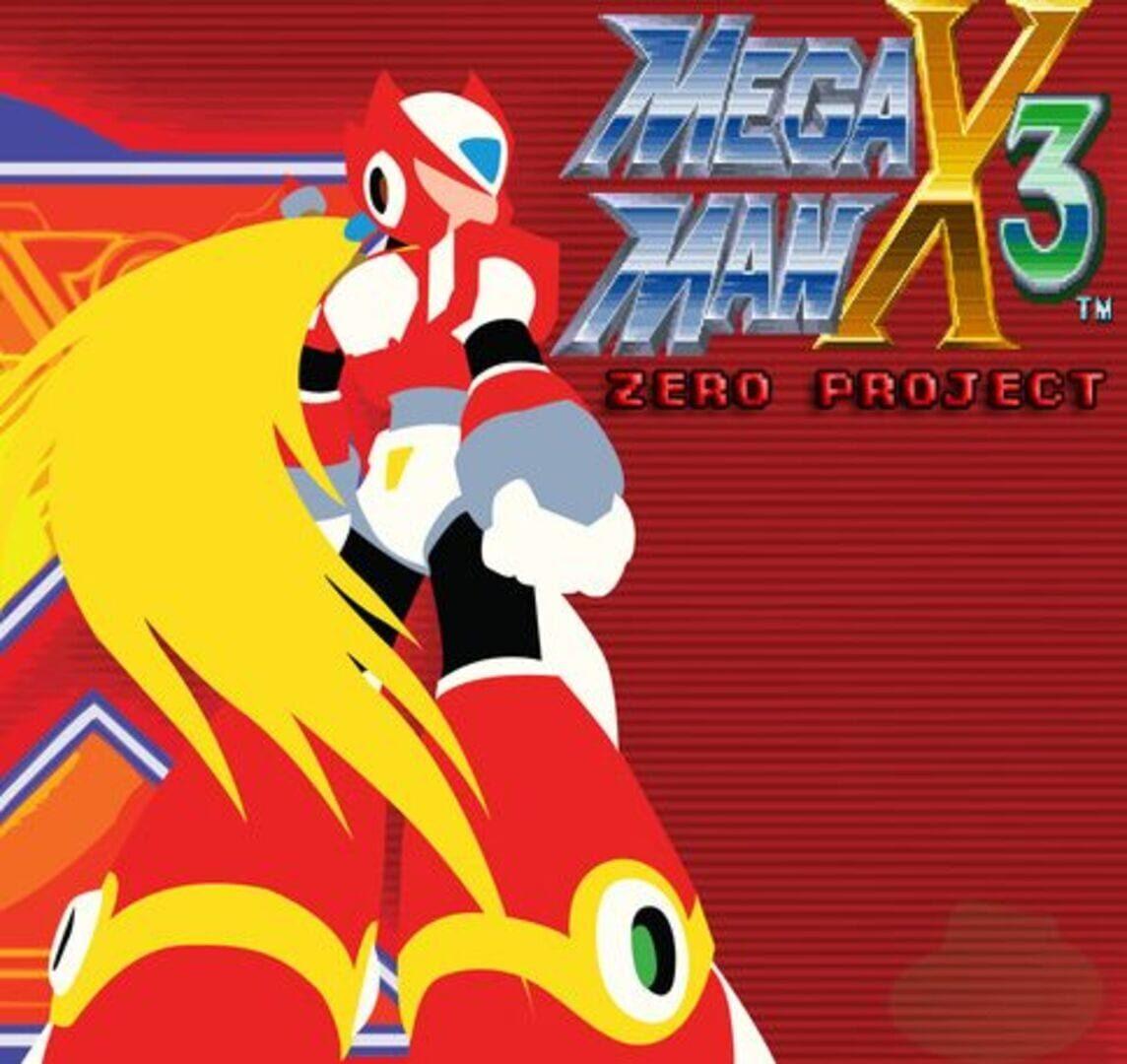 buy Mega Man X3 - Zero Project cd key for all platform