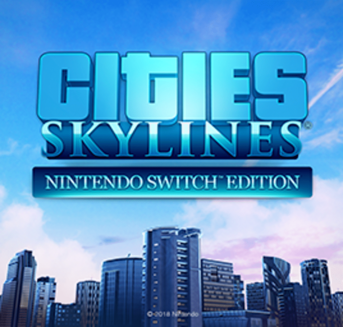 buy Cities: Skylines - Nintendo Switch Edition cd key for xbox platform