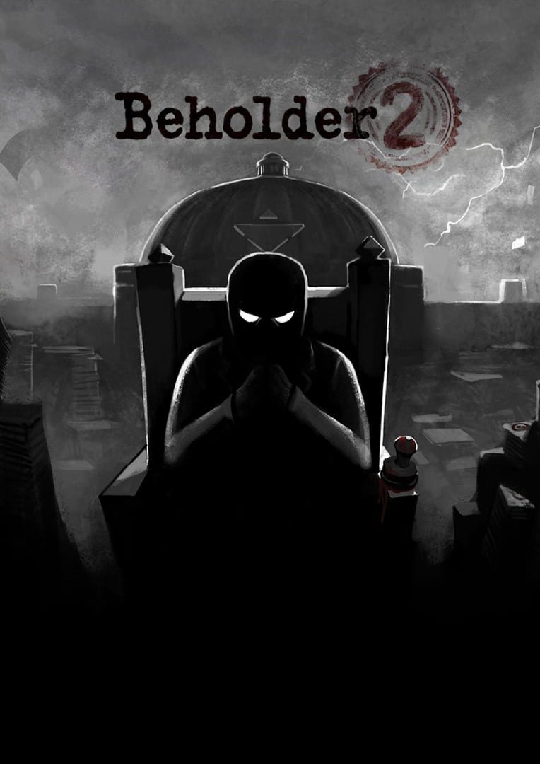 buy Beholder 2 cd key for all platform