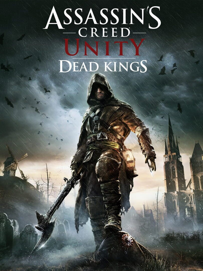 buy Assassin's Creed: Unity - Dead Kings cd key for xbox platform