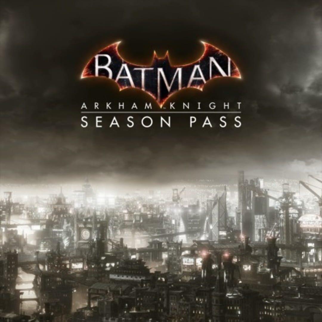 buy Batman: Arkham Knight - Season Pass cd key for psn platform