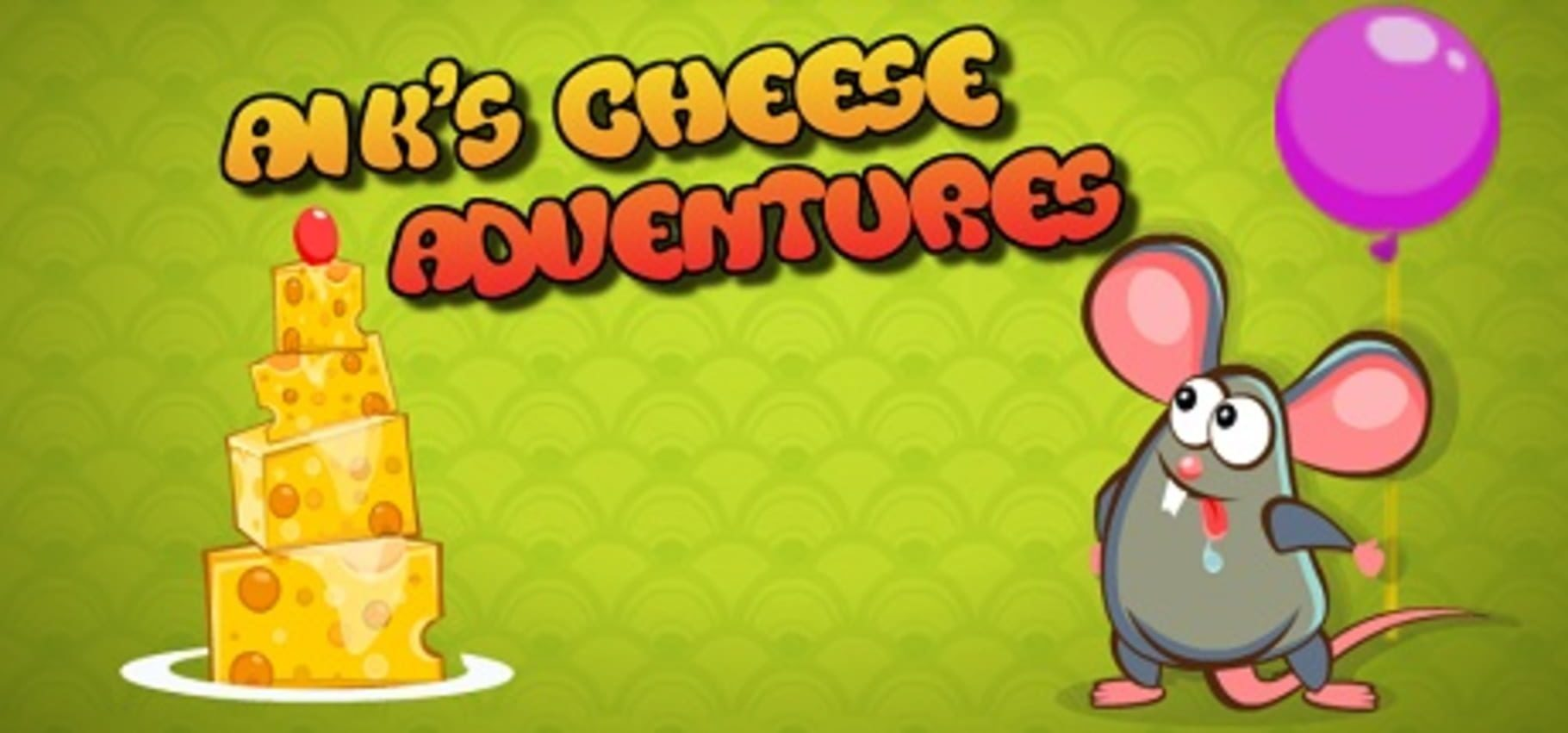 buy Aik's Cheese Adventures cd key for all platform