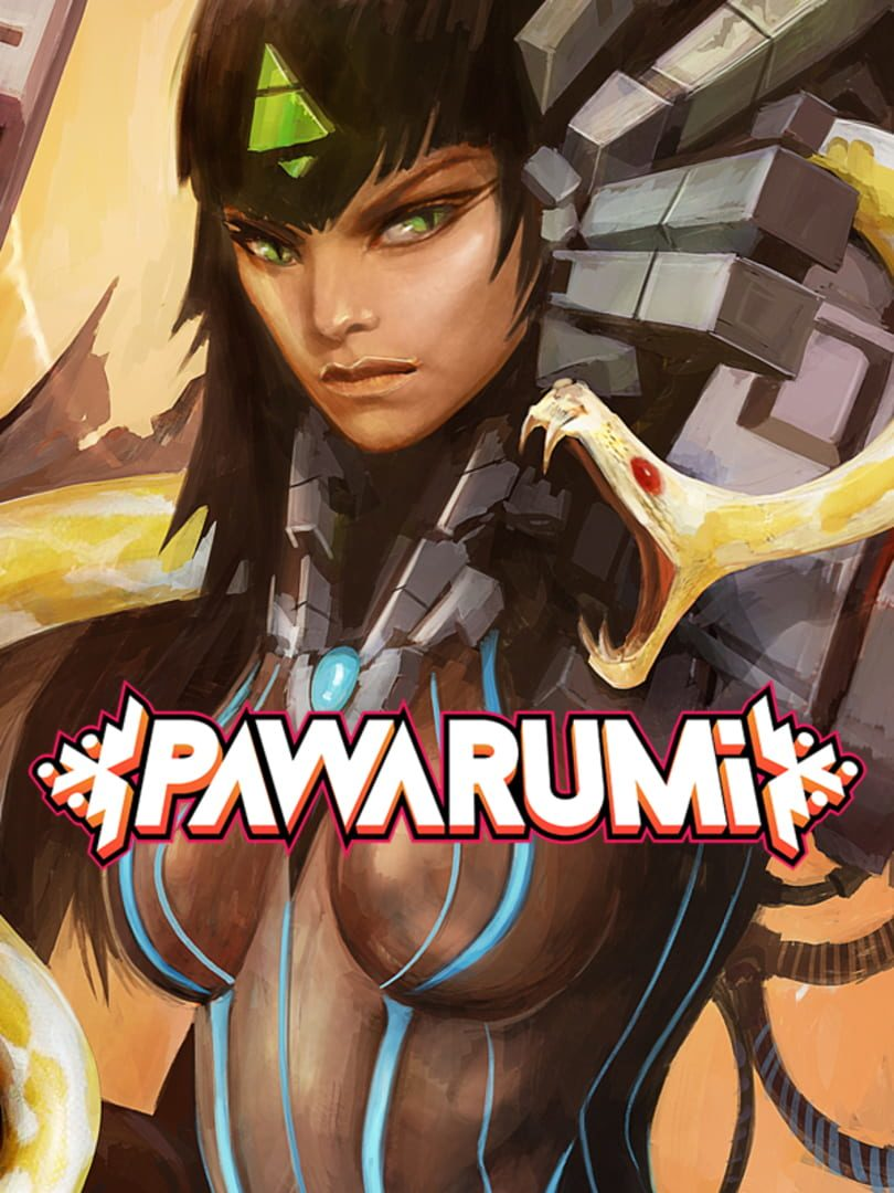 buy PAWARUMi cd key for all platform