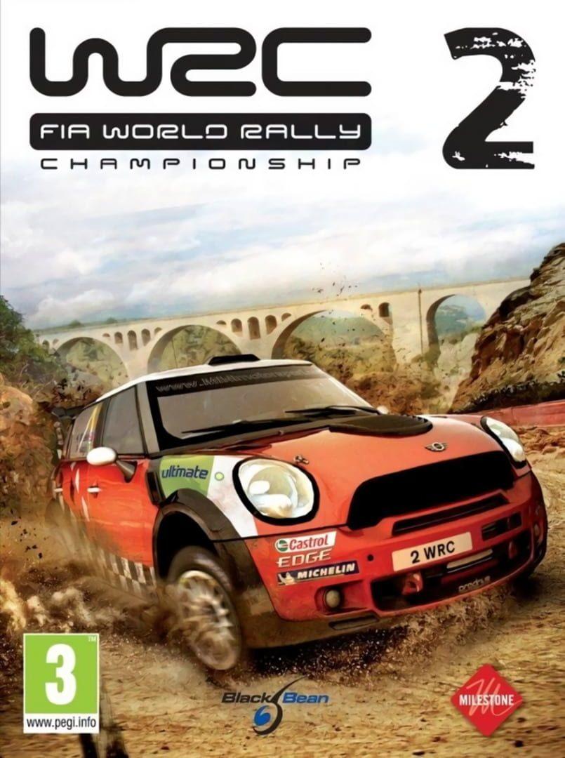 buy WRC 2: FIA World Rally Championship cd key for pc platform
