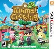 compare Animal Crossing: New Leaf CD key prices