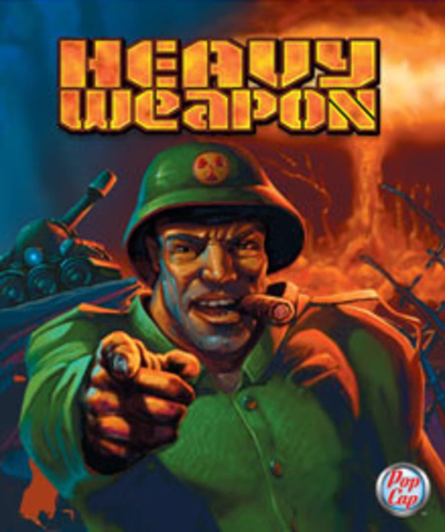 buy Heavy Weapon cd key for nintendo platform