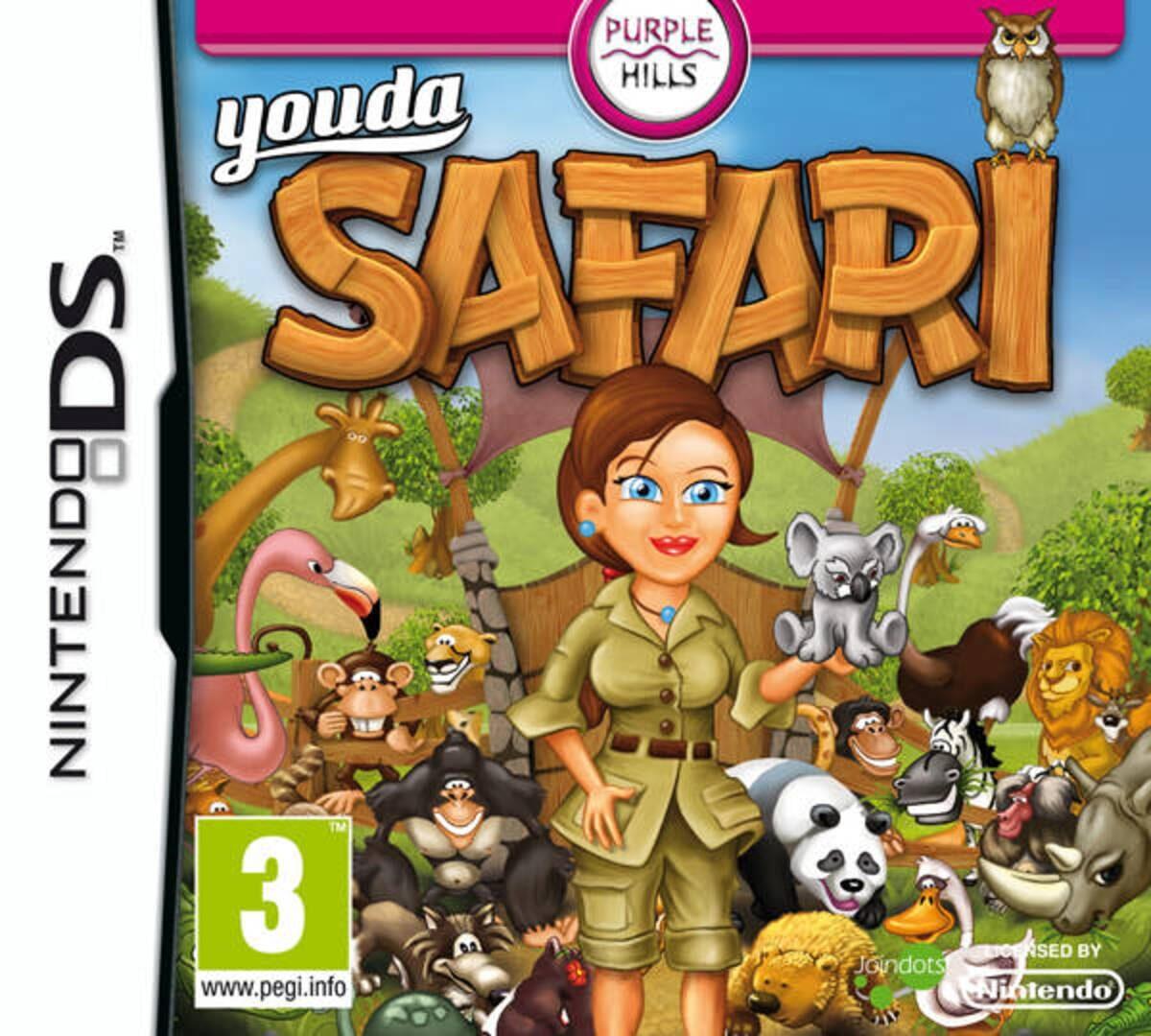 buy Youda Safari cd key for all platform