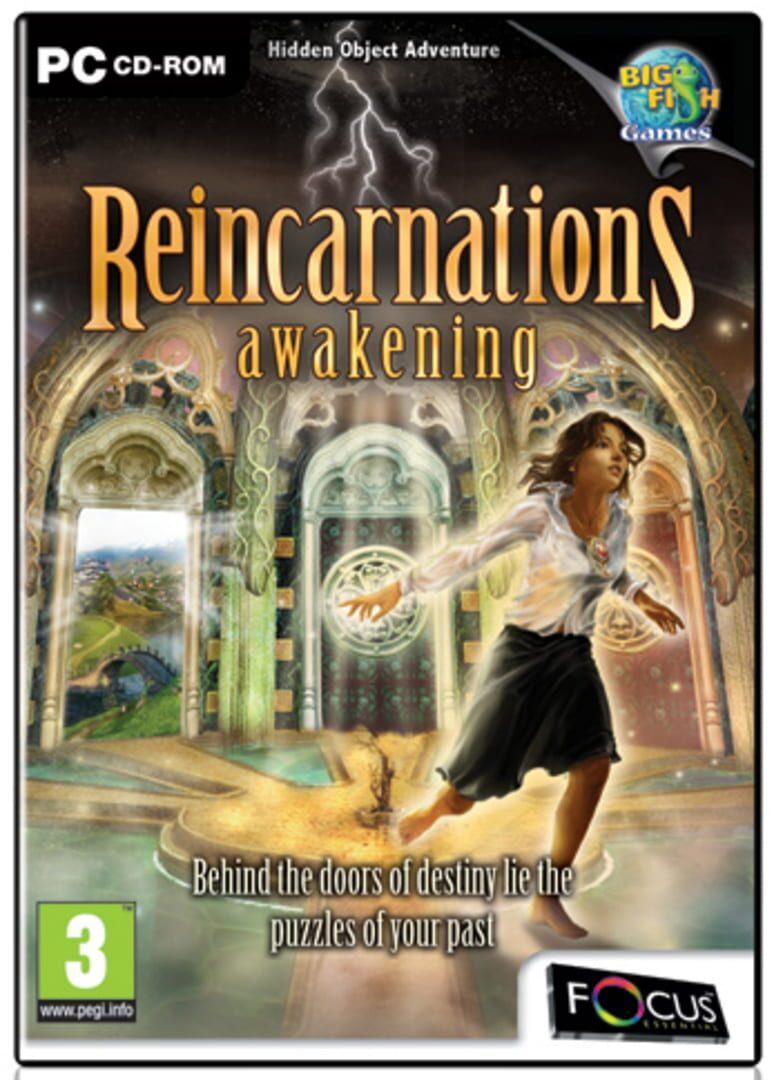 buy Reincarnations: Awakening cd key for all platform