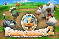 compare Farm Frenzy 2 CD key prices