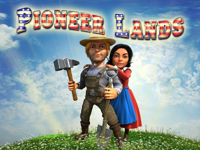 buy Pioneer Lands cd key for all platform