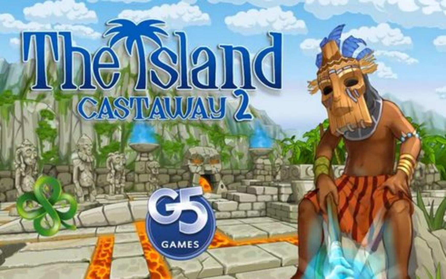 buy The Island Castaway 2 cd key for all platform