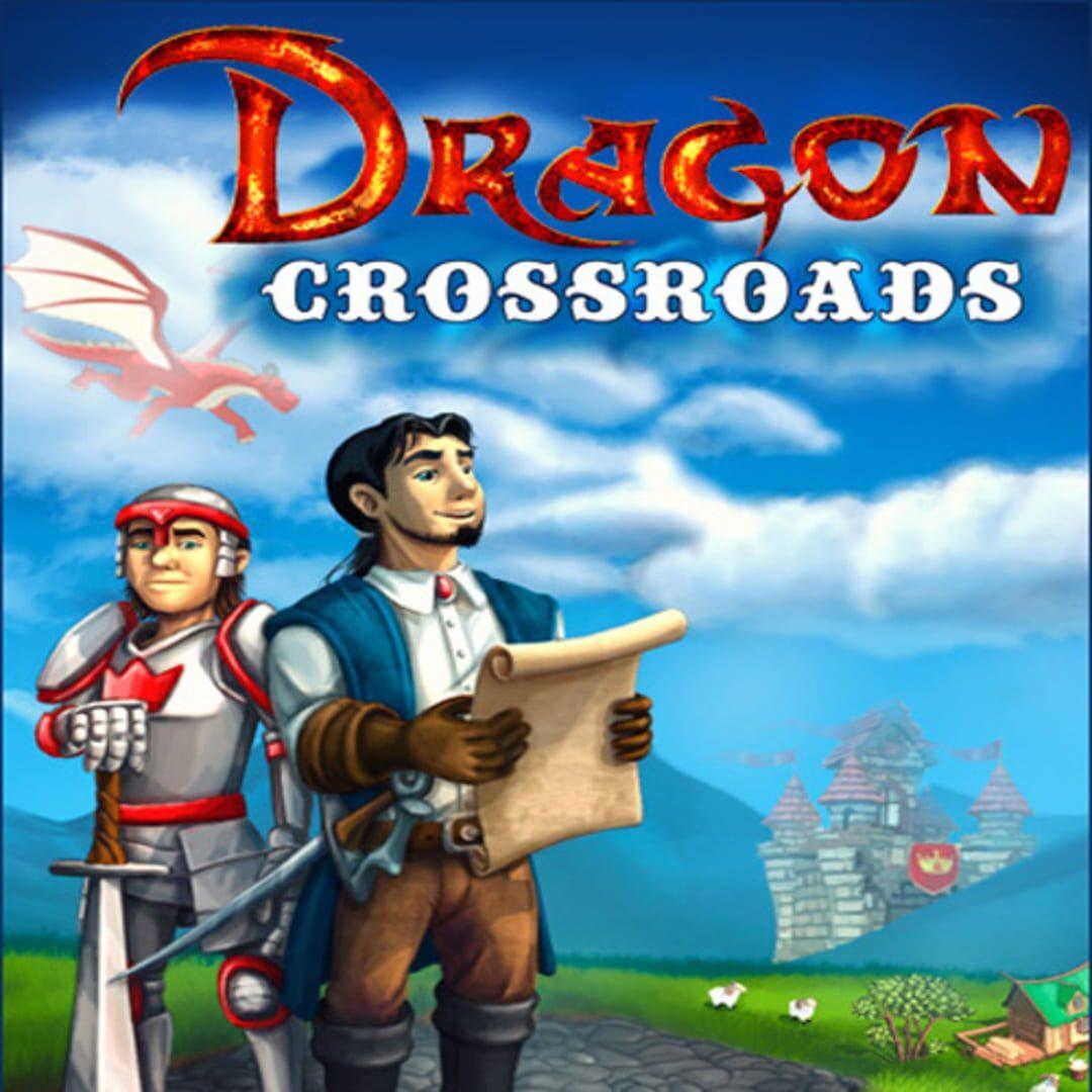 buy Dragon Crossroads cd key for all platform